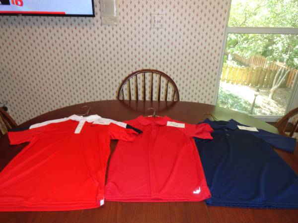 Photo NIKE, ADIDAS, R L POLO, ETC BOYS SIZE 10 SUMMER CLOTHES FOR SALE (WILDWOOD, MO)
