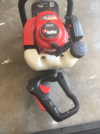 Photo Redmax Hedge Trimmer - $200 (South County)
