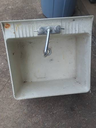 Photo Utility sink - $40 (House Springs or Chesterfield)