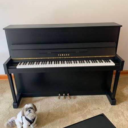 Photo Yamaha T116 SE Upright Piano for sale - $3000 (Creve Coeur)