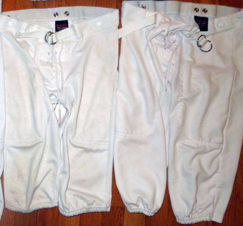 Photo Youth - Riddell Football Pants - $10 (Maryville, IL)