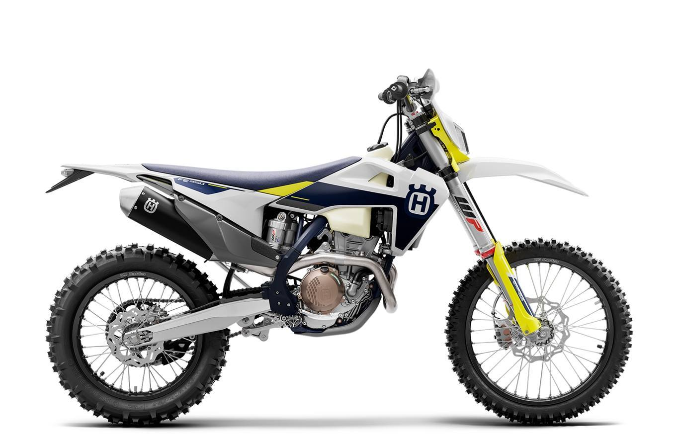 Photo 2021 Husqvarna Motorcycles FE 350 $10699
