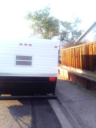 Photo 2639 travel trailer LIKE NEW REMODELED - $8,900 (concord  pleasant hill  martinez)