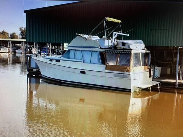 Photo Bayliner 3270 - $32,500 (Stockton)