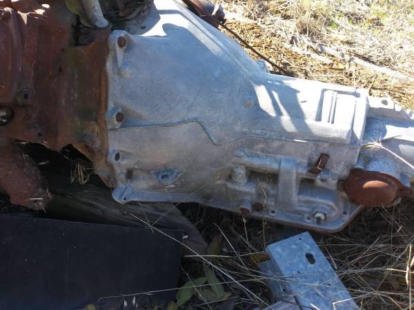 Photo Buick 455 parts - $20
