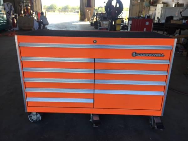 Cornwell Tool Box 1500 Tools For Sale Stockton Ca Shoppok