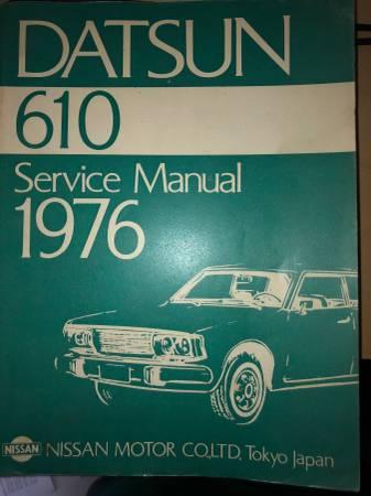 Photo Datsun Nissan Austin Mini Cooper Toyota Service Tech Racing Tuning - $50 (burlingame)