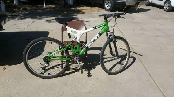 Gt Xcr 3000 I Drive Suspension Mountain Bike 450 Stockton