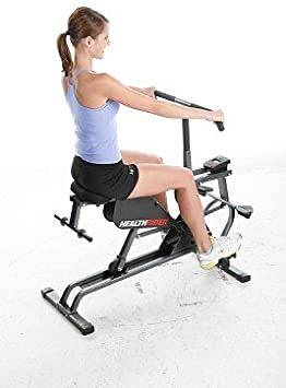 Photo HealthRider Total Body Aerobic Workout - $150