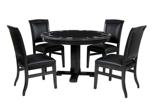 Photo New - Poker Table  4 Chairs - $2,200 (Stockton to Turlock)