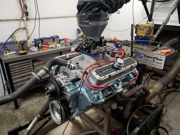 Photo Pontiac 400 421 455 - $7500 (Stockton)