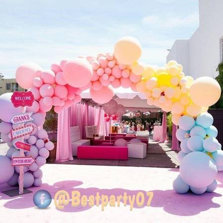 Photo Event Decorations, Waterslide  Face Painting - $150 (TracyMnt HouseMantecaLathrop)