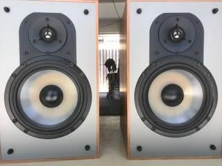 Photo paradigm speakers - $100 (stockton ca)