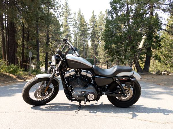 Photo 2008 Harley-Davidson Nightster - $6,750 (South Lake Tahoe)