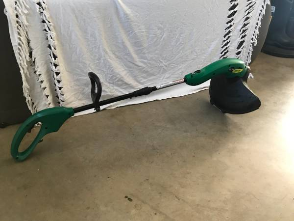 Photo Electric Weed Eater - $10 (Redding)