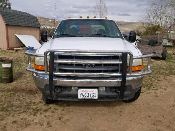 Photo Ford F350 Dually - $12500