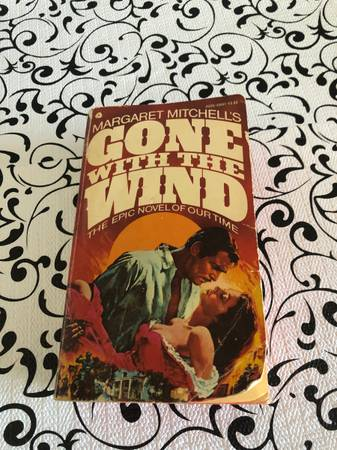 Photo Gone With The Wind - $5 (Spanish Springs, NV)