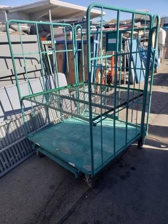 Photo NURSERY BOX CARTS - $80 (Carson City,NV)