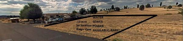 Photo Priced for quick sale Cal Pines Lake unit with utilities $2995 (Alturas)
