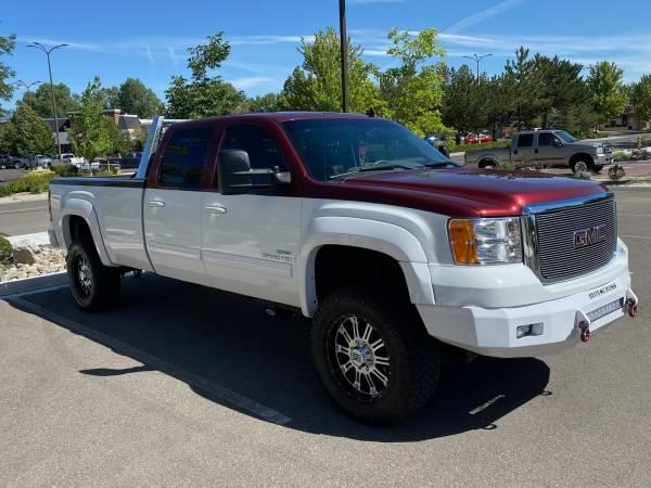 Photo custom truck - $41,000 (Carson city Nv.)