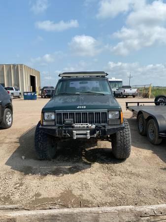 Photo 1994 Jeep Cherokee - $3,800 (67846)