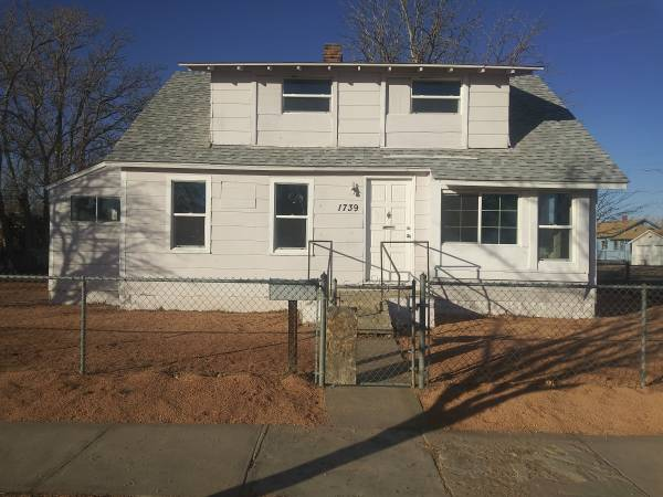 Photo 2 Bed 1 Bath (Pueblo)