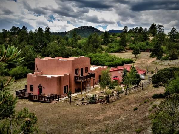 Photo South Central Colorado Custom Home 35 acres (Canon City)