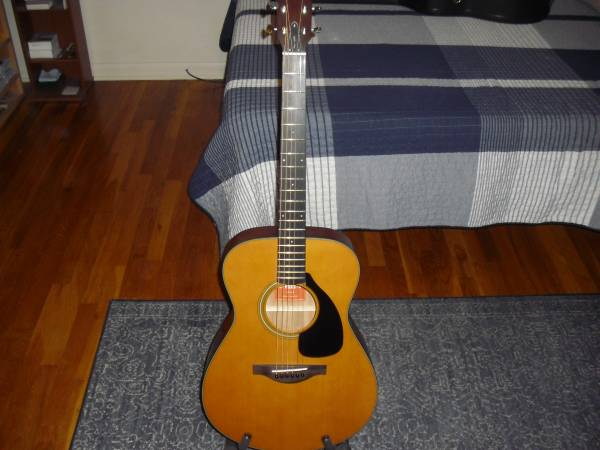 Photo Yamaha FSX3 - $650 (Salina)