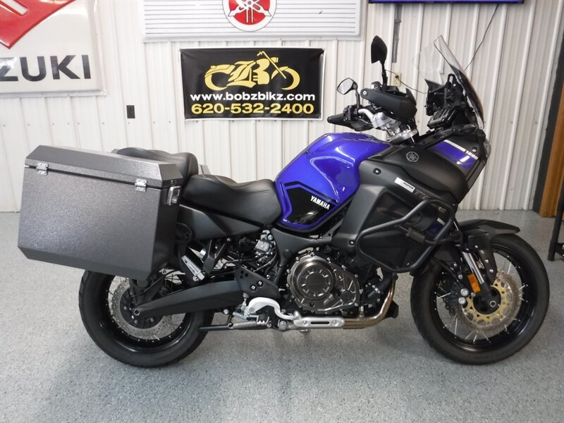 Photo 2018 Yamaha Super Tenere ES $12995