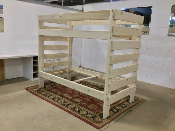 Photo Bunk Beds, Bunkbeds, Bunk Bed, Lofts - $400 (Geneva)