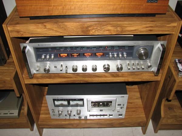 Photo Trade for power  Stereo Speakers,Tape Reel toReel Pioneer,Sony - $1 (Elkhart)