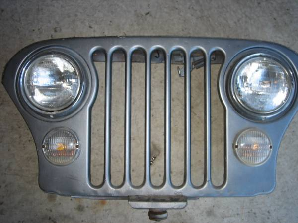 Photo Wanted to buy Jeep CJparts or whole - $1 (your yard or barn)