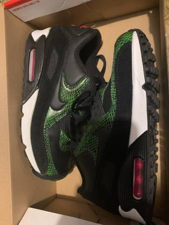 Photo Nike air max 90 - $20 (Franklin county, va)