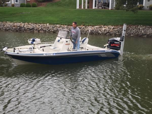 Photo Ranger 2039 Center Console - $21,995 (Smith Mountian Lake)