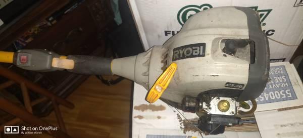 Photo Ryobi power head - $20 (Abingdon)