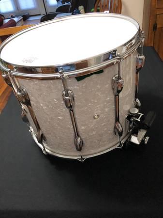 Photo Slingerland 10X15 Parade Drum - $250 (Cave Spring)