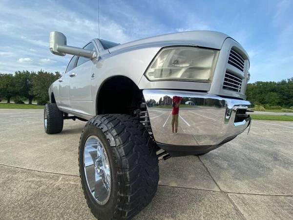 Photo 2011 DODGE RAM 2500 4x4 (4039s)(LIFTED) - $28,950 (PRIORITYONEAUTOSALES.COM)