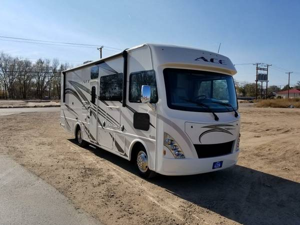 Photo 2018 Thor Ace 27.2 - $62,000 (Leicester)