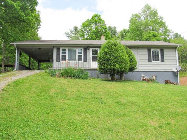 Photo Country Home for Sale in Franklin County VA (Ferrum VA)