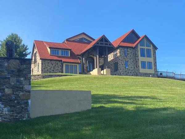 Photo Custom Built Home for Sale in Tazewell County VA (Richlands)