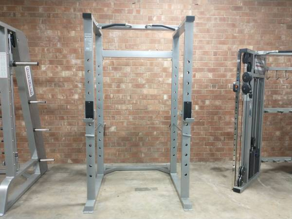 Photo Ironclad Power Cage - New - $699 (Hickory)
