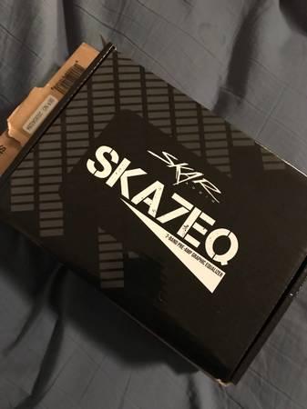 Photo Skar Audio Equalizer - $50 (Asheville)