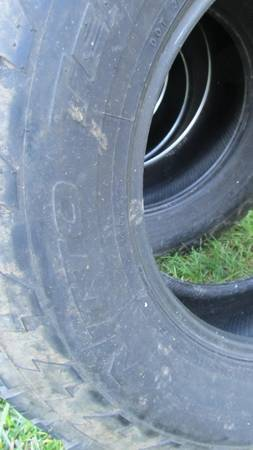 Photo Tires 17 inch - $40 (Ararat, Va.)
