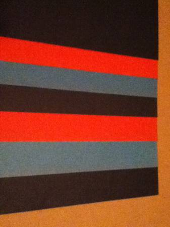 Photo Vintage CONSTRUCTION PAPER from the 1960s - $12 (Asheville)