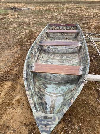 Photo 14 Jon boat - $800 (Pulaski)
