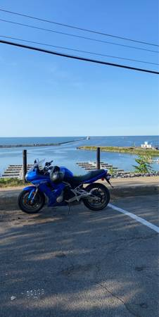 Photo 2007 Kawasaki Ninja - $4,000 (Oswego)