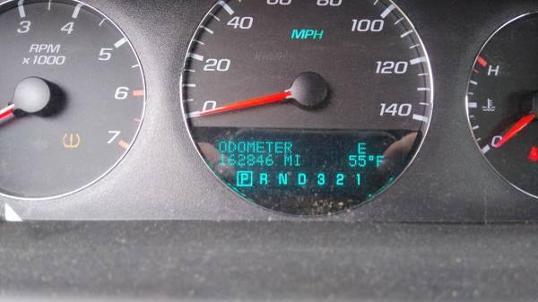 Photo 2008 chevy impala for sale - $1000 (East Syracuse)