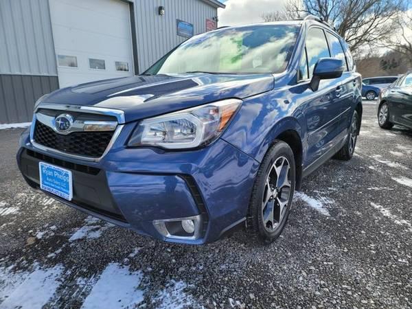 Photo 2014 Subaru Forester - Good and Bad credit, reputable dealer 3 locatio - $13995.00 (Jordan, ny)