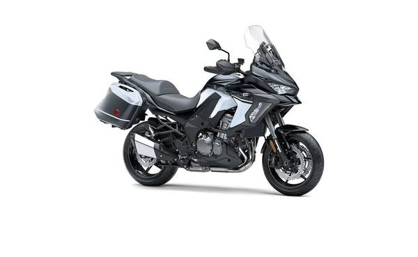 Photo 2019 Kawasaki Versys 1000 SE LE  - Electronic Suspension - $3000 off - $14,999 (Homer)