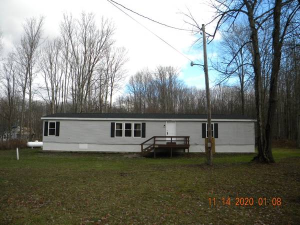 Photo FULTON - 4 Bedroom Double-wide on 4 Acres - For Sale or Lease to Own (Silk Road)